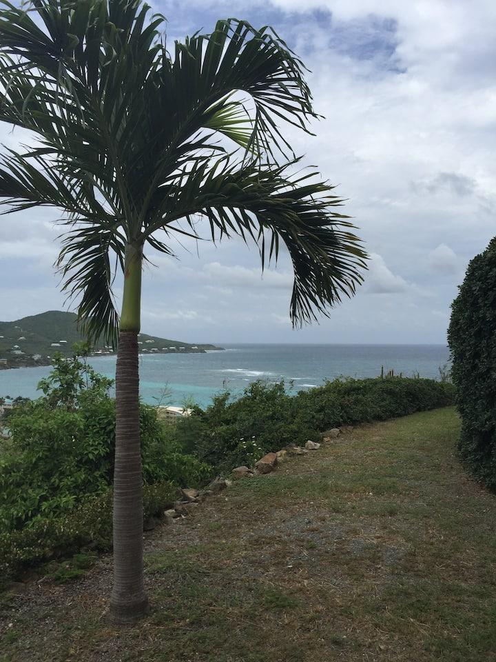 Private Caribbean Apartment
