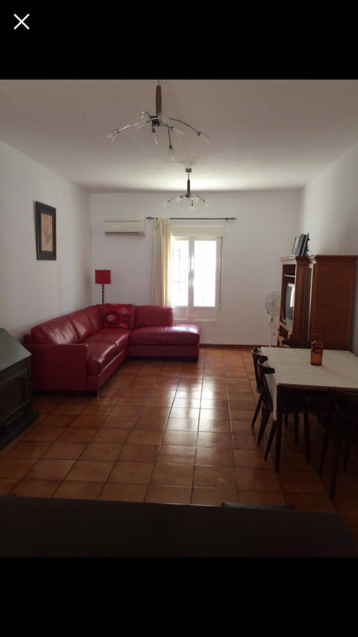 Beautiful villa to rent in Aguadulce, Andalucia
