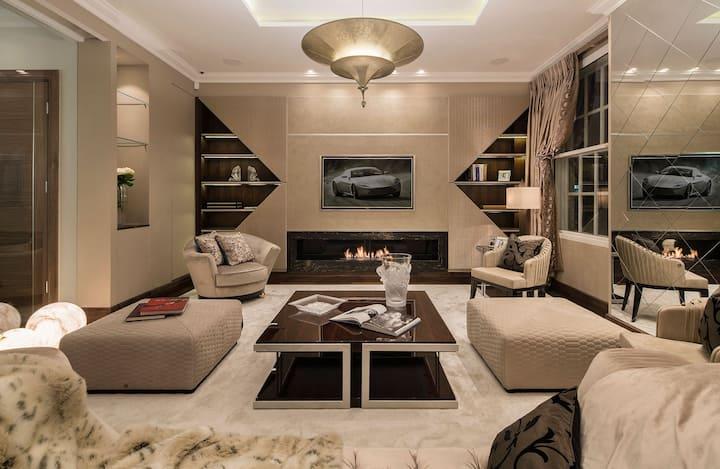 5* ultimate luxury Flaton Oxford Street/Park Lane