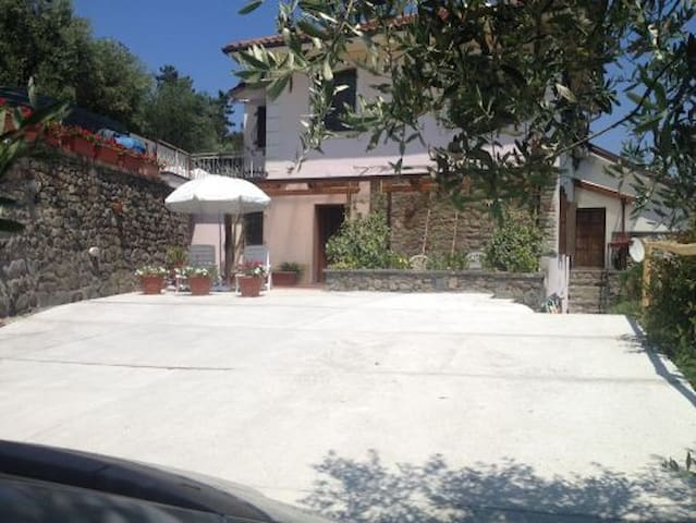 """Casa Paoli"" raddoppia! - La Spezia - Tatil evi"