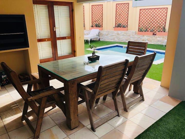Private luxury villa (1)