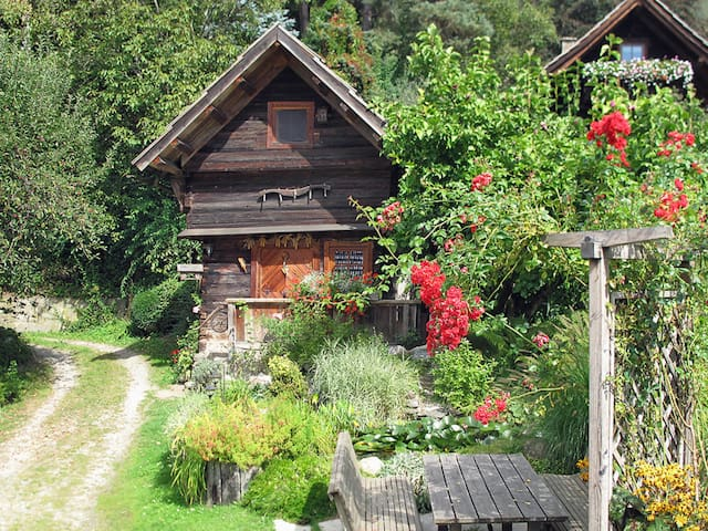 House Kunzhof for 4 persons