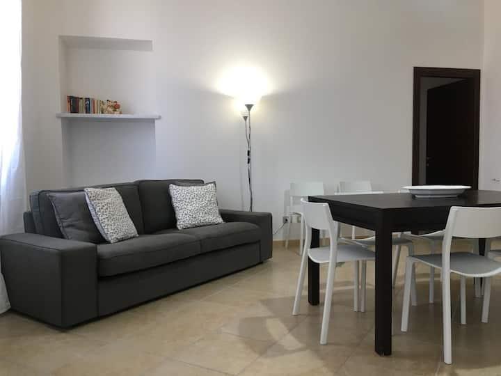 Appartamento sul Porto Turistico di Calasetta
