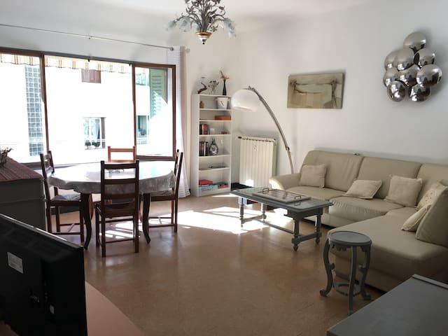 Appartement pour 4 personnes tout équipé - Manosque - Huoneisto