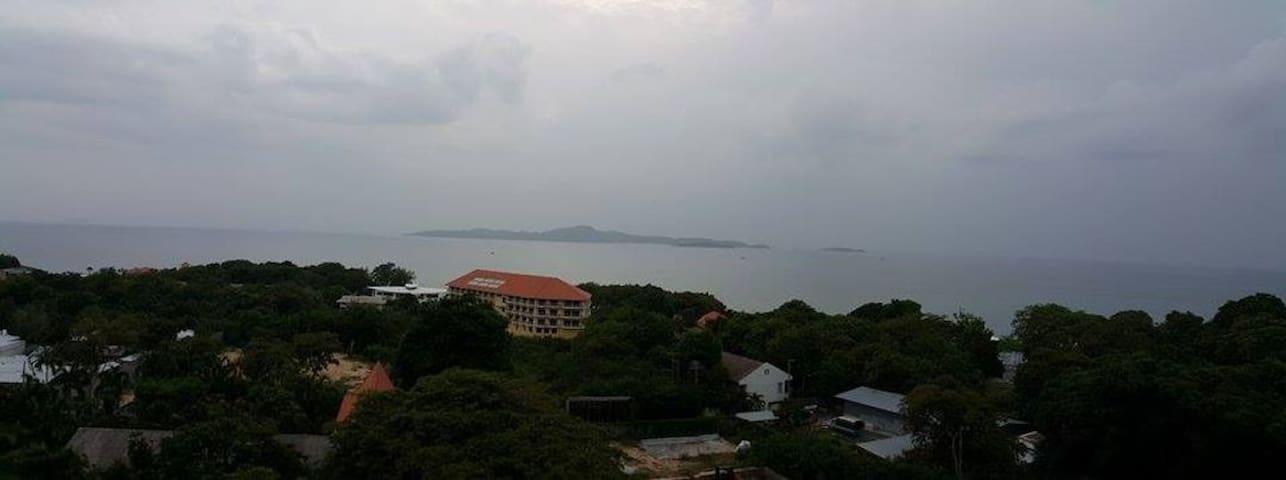 Hộ Hải, Phan Rang House Share 1km to beach Khuong - Thành phố Phan Rang - Tháp Chàm - Hus