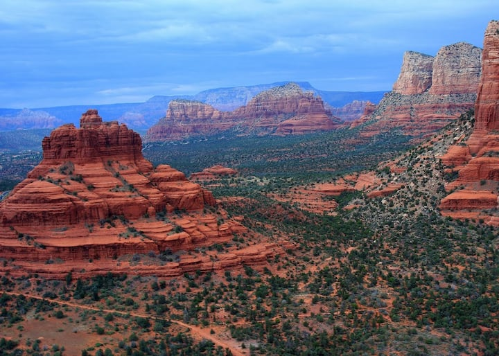 Wine Country & Sedona Region