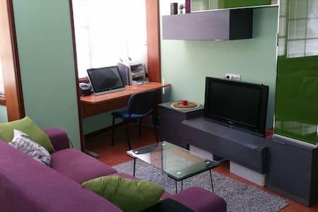 APARTAMENTO BARATO EN CANGAS DE MORRAZO - Cangas - 아파트