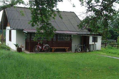 Yabluniv Retreat - Yabluniv - Maison