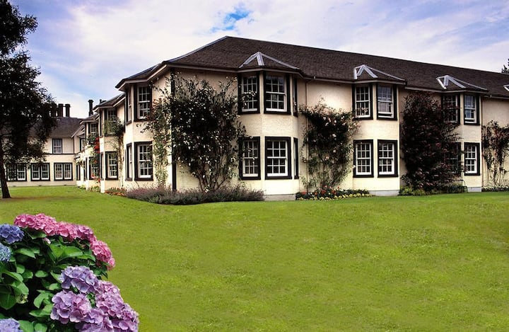 Green Hotel Kinross  - double/family rooms