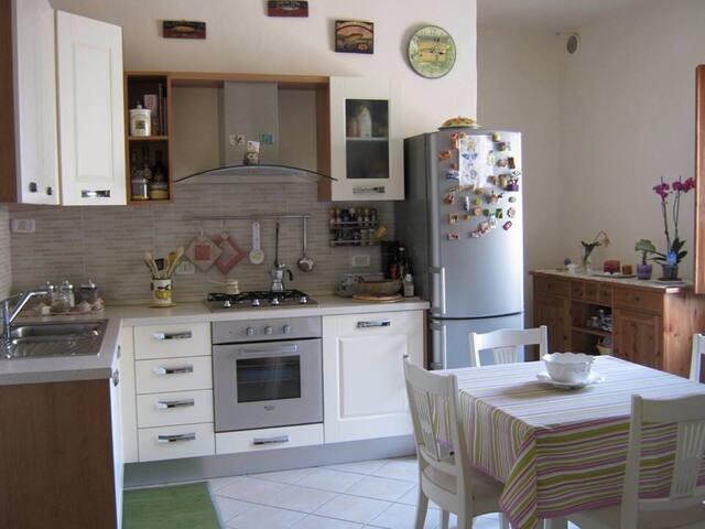 Deliziosa casa-vacanza nel Chianti senese - Quercegrossa - Apartment