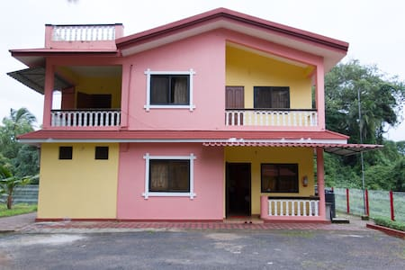Amazing 3 Bhk Bunglow Available. - Colva - Villa