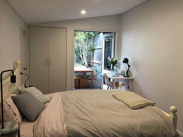 En suite room in Paddington