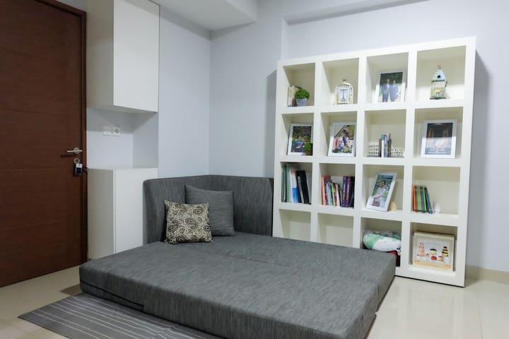 Hana Apartment