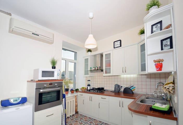 Lujo en Recoleta - 2 habitaciones - Buenos Aires - Appartement