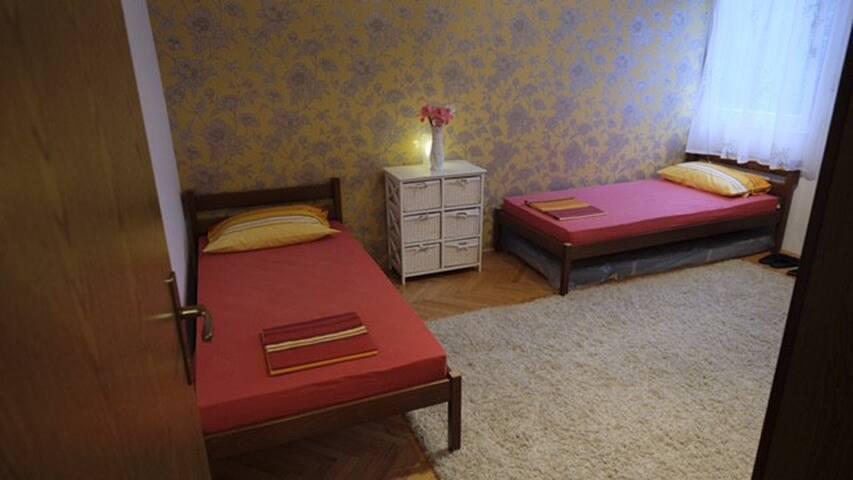 Good Night - Sarajevo - Apartment