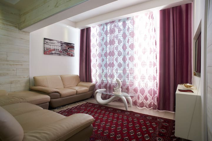 ...VIP...Apartments..
