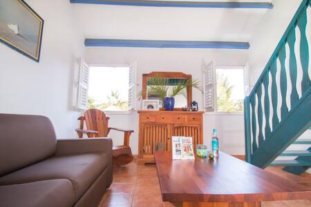 Beau bungalow Cocomarine