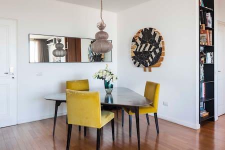 Amazing chic Apartment, Belgrano ! - Buenos Aires - Apartment