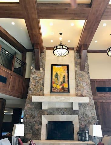 Grand Lodge Lobby FP