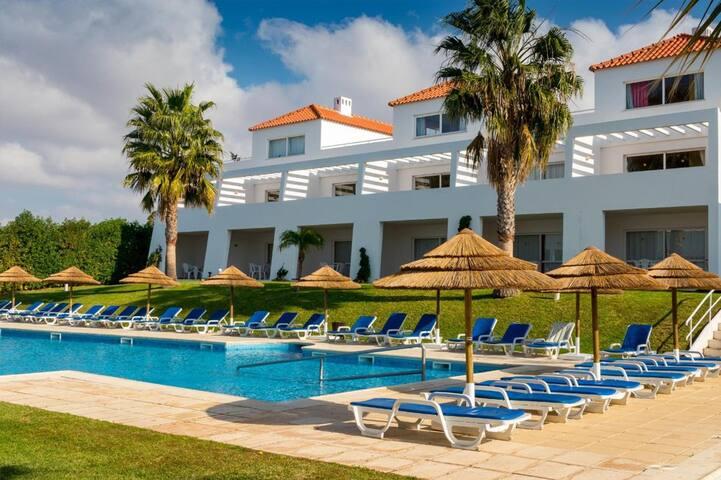 Kai 10 Studio, Albufeira, Algarve !New!