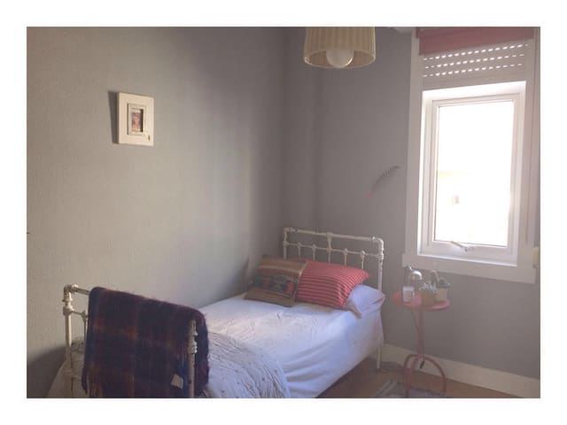 Nice cozy room in downtown - A Coruña - Apartment