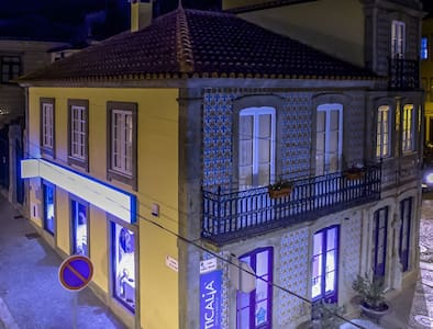 Casa do Centro - Alojamento local - Arouca - Arouca - House - 1