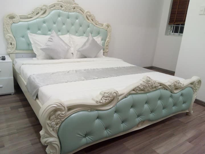 LuxStay in Central Cantho