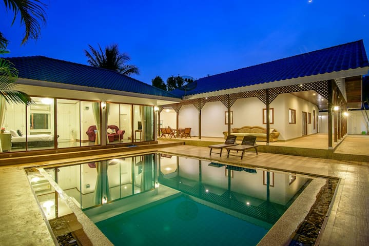 era house - Tambon Nong Kae - House