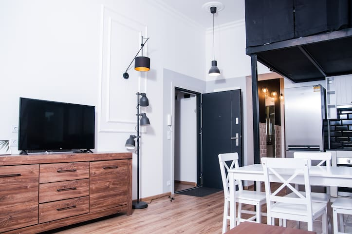 Apartament Superior