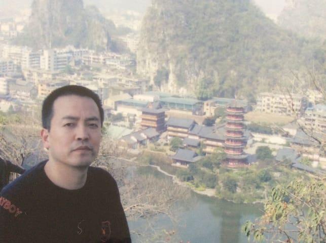 离交大、兴庆公园、城墙根最近的公寓 - Xi'an - House
