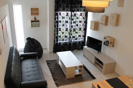 Saladina Apartment - 2 rooms  - city centre