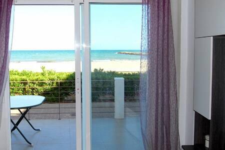 LUXURY HOUSE ON THE SEASIDE - Playa