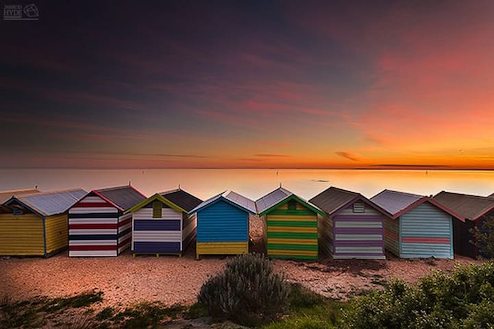 Brighton's Airbnb Family Favourite Near Beach