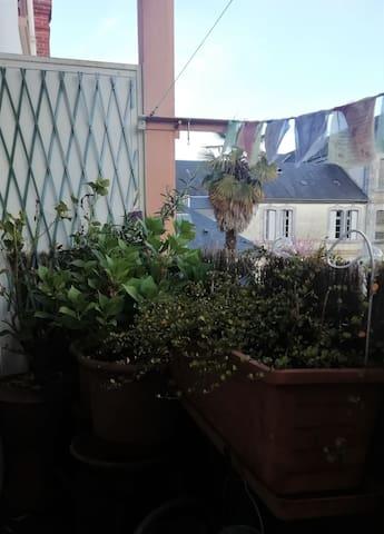 Balcon - Balcony