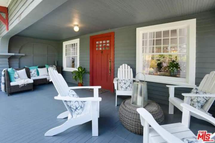 Renovated Venice Beach Craftsman -Prime Location!