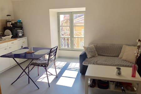Duplex confortable en centre ville - Apartament