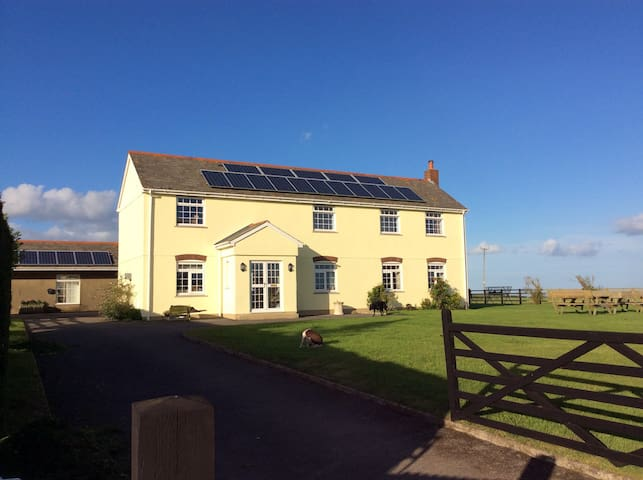 Beautiful stable conversion in a quiet rural area