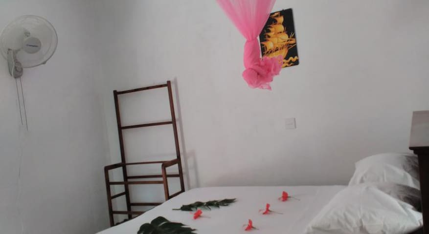 weligama pearl house and resort - Southern Province - Apartamento
