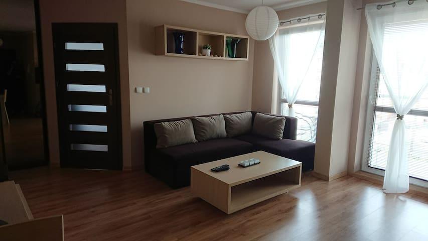 Apartament w Villa Concha