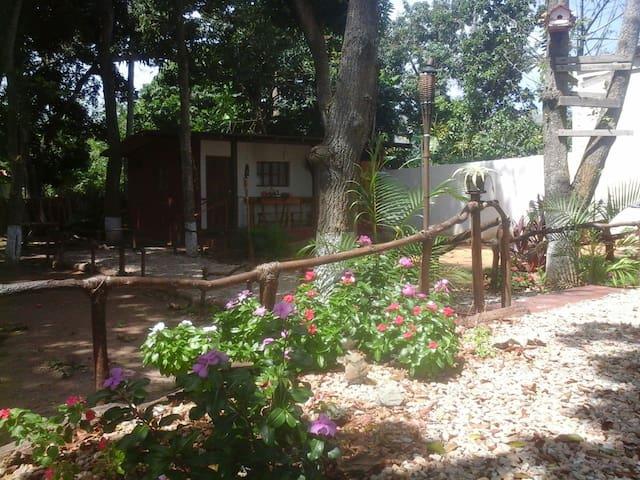 Valentina Cabin Margarita Island. - Nueva Esparta - Cabin