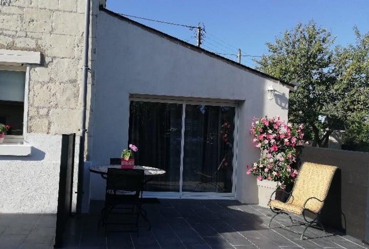 Chez Olga & Boja