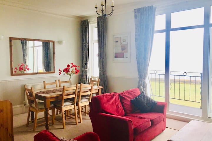 Stunning Sea Views, Carisbrooke Littlestone-on-Sea
