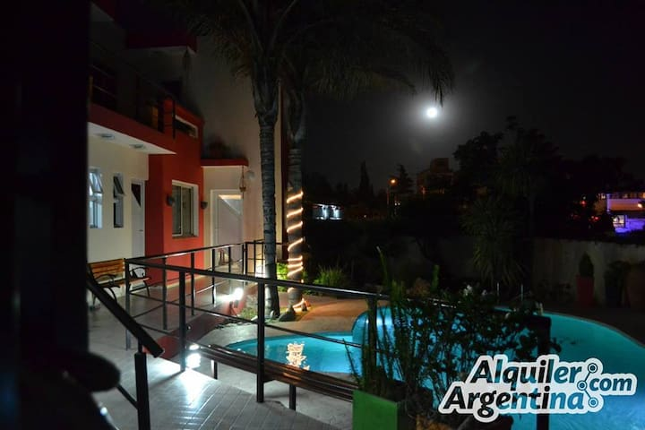 Apart La Loma VCP - Villa Carlos Paz - Serviced apartment