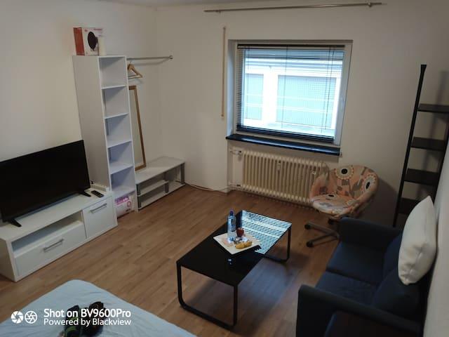 Privat Zimmer Nähe Schweiz & Bodensee