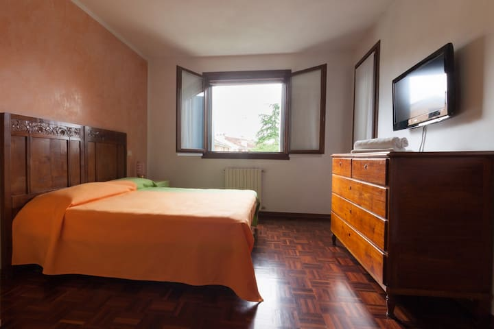 Double room with no additional cost! - Padua - Hus