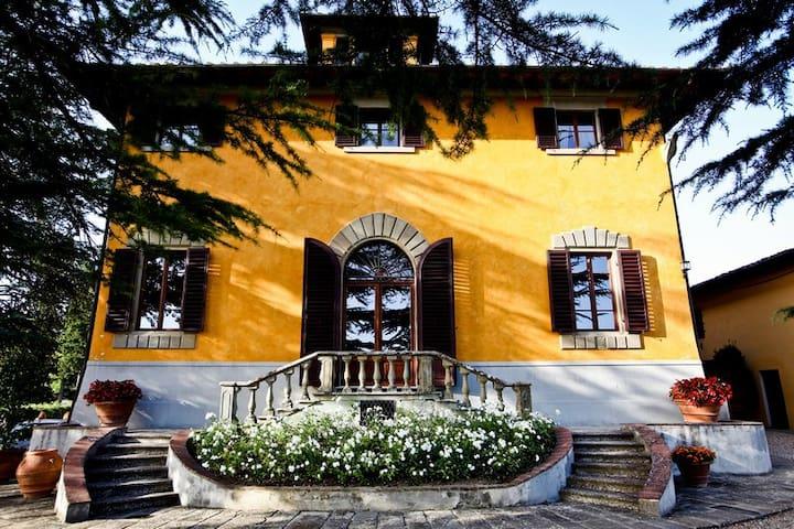 Villa Poggio Bartoli Appartments - Vicchio - Appartement