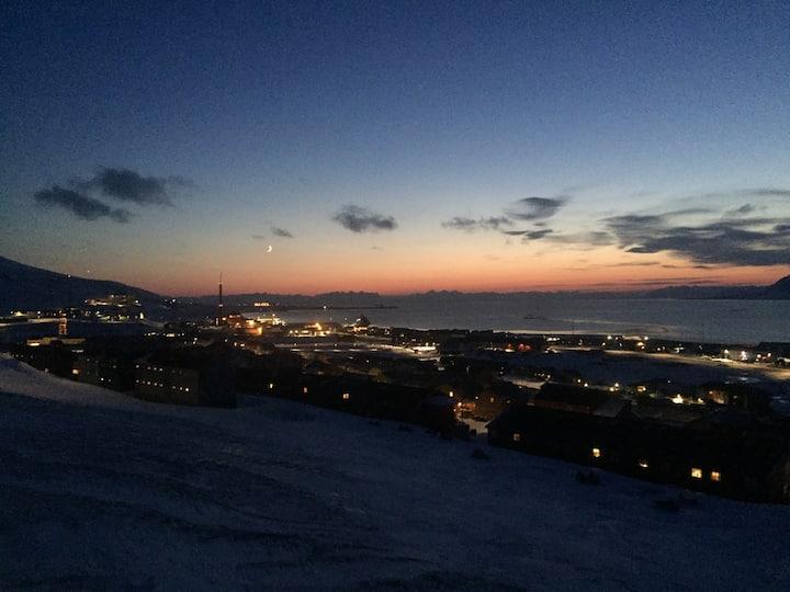 Panorama Apartment Longyearbyen