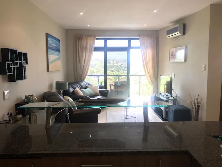 Oceanview Luxury Apartment