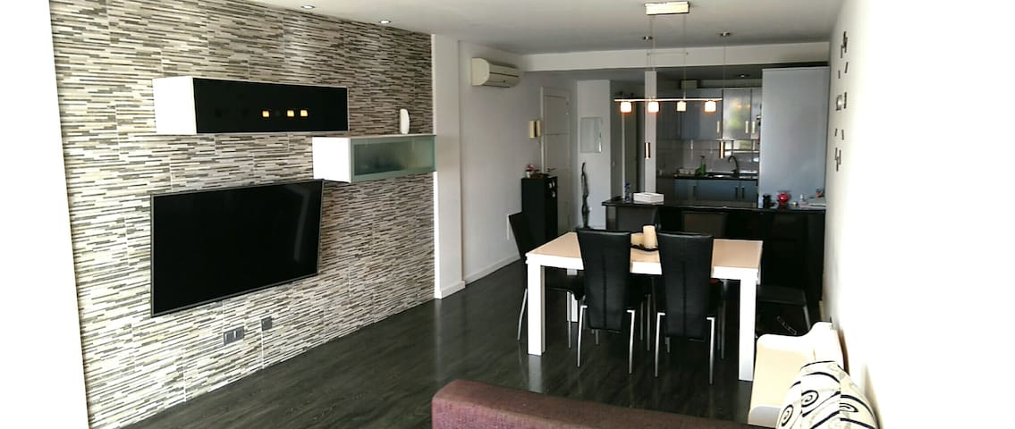 Full Apartment to rent near the sea - Alcúdia - Leilighet