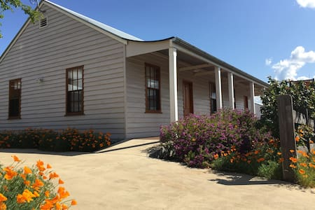 Telegraph Station - 2 bedroom apt - Gulgong - Appartement